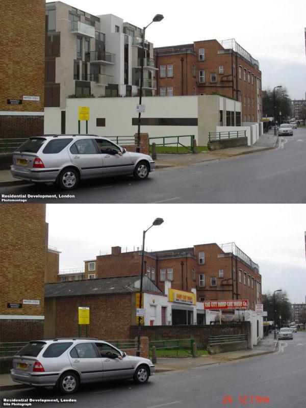 3D-Photo-Montage-Residential-Development-London