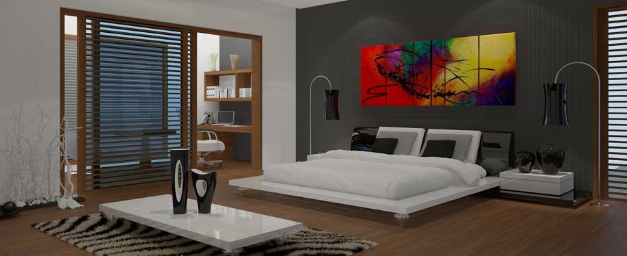 3D-Interiors